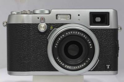 【旁轴 卡片数码相机】富士 X100T(NO:1787)