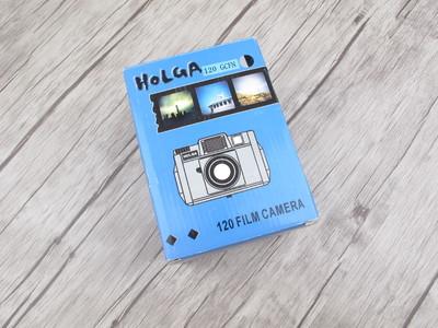 其他个人出售全新HOLGA120GCFN