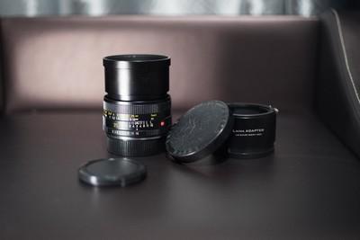 Leica R35 2 E55 9-95新