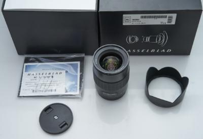 哈苏 HC 50mm f/3.5 II 二代