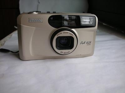 很新凤凰PH628自动相机,28--60mm镜头