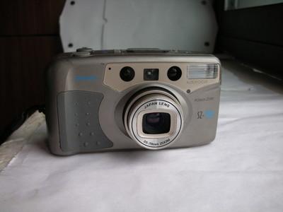 很新海鸥SZ70D自动对焦相机,配日本镜头,有包装说明书