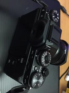 富士 VG-XT1