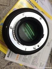尼康 AF-S NIKKOR 85mm f/1.8