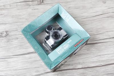 个人出售全新 lomography fisheyebaby 110相机其他