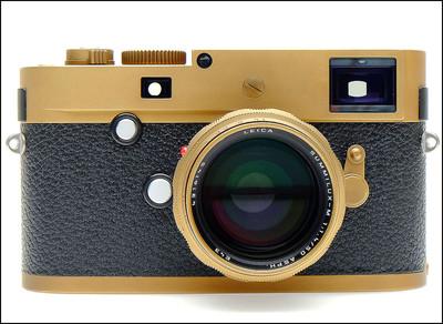 Prototype 试制版!徕卡 Leica Monochrom 246