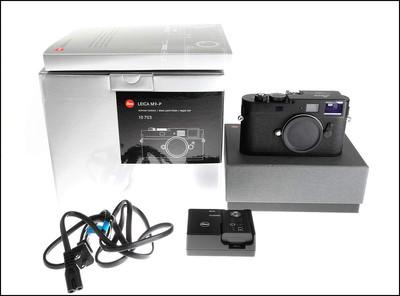 (全新无隐患CCD)96新 徕卡 Leica M9P 带包装(快门1千)