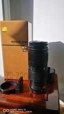 99新 manbetx2.0客户端 AF-S 尼克尔 70-200mm
