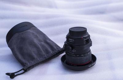出售98新闲置佳能 TS-E 24mm f/3.5L II