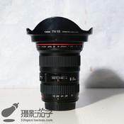 98新 佳能 EF 16-35mm f/2.8L II USM #7369[支持高价回收置换]