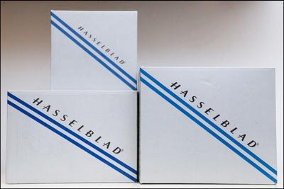 哈苏 Hasselblad 503CW + 80/2.8 CFE + A12套机 全带包装