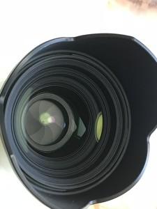 适马50mm f/1.4 EX DG HSM (尼康口)