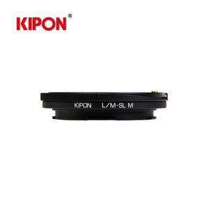 KIPONL/M-SL/M转接环徕卡M镜头接Leica SL 徕卡T机身#3103