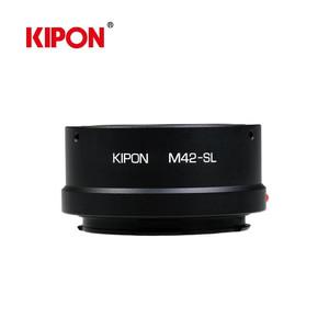 KIPON M42-SL转接环M42镜头接徕卡Leica SL机身徕卡T机身#K3104