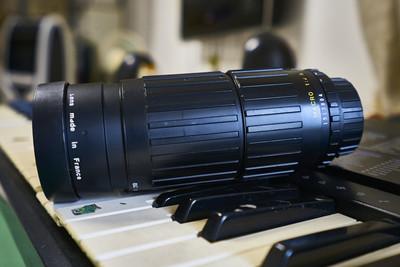 爱展能Angenieux 70-210 3.5镜头 Nikon Ai口