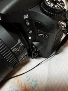 尼康 D7100 16-85 套机