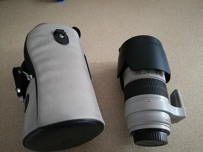 佳能(Canon) EF 70-200mm f/2.8L IS II USM 镜头