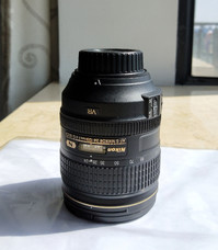 尼康 AF-S 尼克尔 24-120mm f/4G