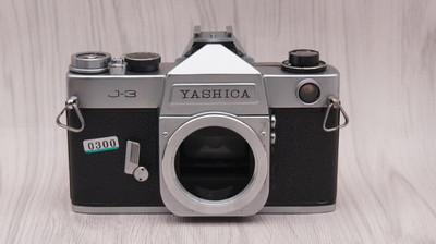 YASHICA雅西卡 J-3 0300