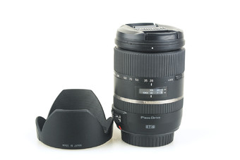 98新 腾龙 28-300mm f/3.5-6.3