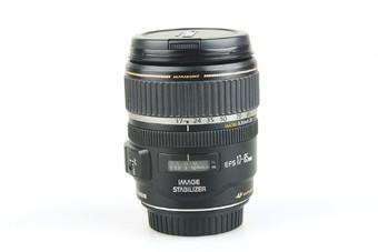 95新 佳能 EF-S 17-85mm f/4-5