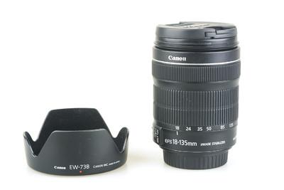 98新 佳能 EF-S 18-135mm f/3.5-5.6 IS STM