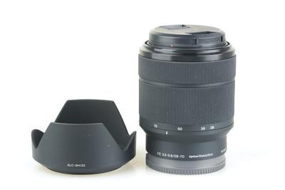 98新 索尼 FE 28-70mm f/3.5-5.6 OSS(SEL2870)