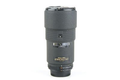 95新 尼康 AF 180mm f/2.8D IF-ED