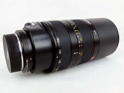 徕卡Leica Vario-Apo-Elmarit-R 70-180/ 2.8 ROM