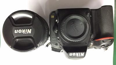 尼康 D750 AFS 24-85