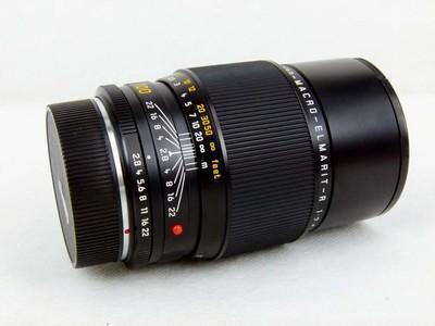 徕卡Leica Apo-Macro-Elmarit-R 100/ 2.8 微距