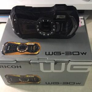 理光 WG-30W