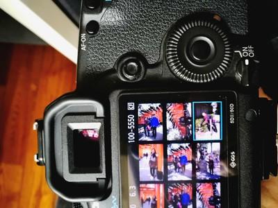 佳能5D Mark II +2470 2.8 摄影包三脚架灭门打包卖