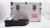 90新带铝箱适马自动版 APO 500mm f/4.5 (佳能口) 500/4.5