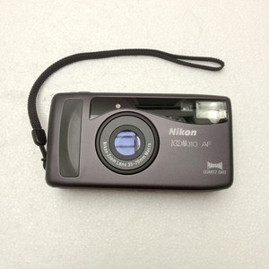 Nikon/尼康 Zoom 310 AF 135胶片机胶卷傻瓜相机自动宽幅ps近GR1