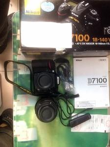 尼康 D7100 18-140套机