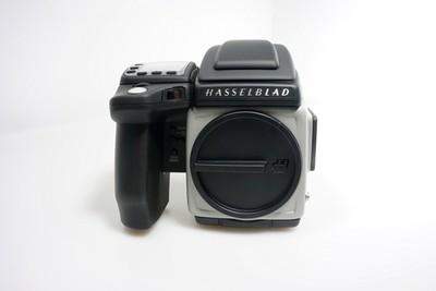 哈苏 H5D-50C 99新 拍了300张,基本全新 哈苏X1D-50C
