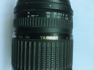 腾龙AF28-300mm f/3.5-6.3 XR Di  LD ASPHERICAL[IF]MACRO