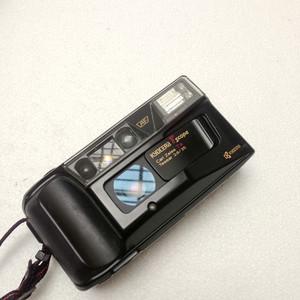 Kyocera/京瓷 T Scope 135胶片机Carl Zeiss 蔡司35mm F2.8镜头