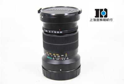 Mamiya/玛米亚中幅相机镜头 N 150/4.5L 7或7II 型用 实体现货
