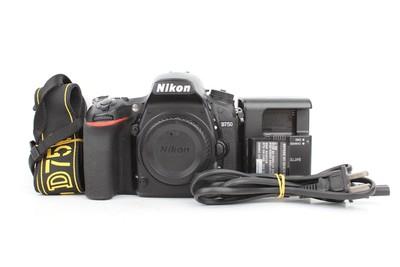 90新二手Nikon尼康 D750 单机 快门83200多次(B95521)【京】