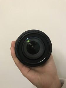 尼康 28-105mm f/3.5-4.5D AF Zoom-Nikkor 几乎全新 送UV镜