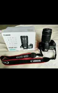 佳能(Canon) 60D 18-135