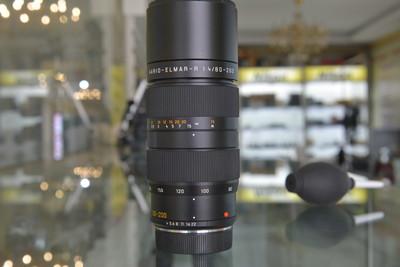 出一支成色非常新的-R 80-200 mm f/ 4
