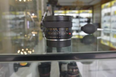 Leica Summilux-R 50 mm f/ 1.4 E55