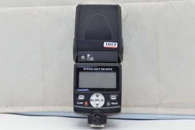 95新二手 Nikon尼康 SB-80DX 闪光灯(1013)【深】