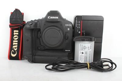 97新二手Canon佳能 1DX2 单机 高端相机(B95538)【京】