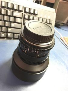 三阳 14mm Ultra Wide-Angle f/2.8 IF ED UMC