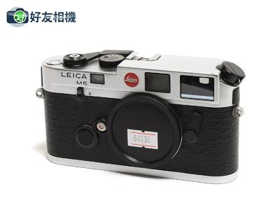 徕卡/Leica M6 经典相机 熊貓版 0.72取景器 *美品*