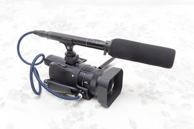 索尼高清摄像机  HDR-CX900E
